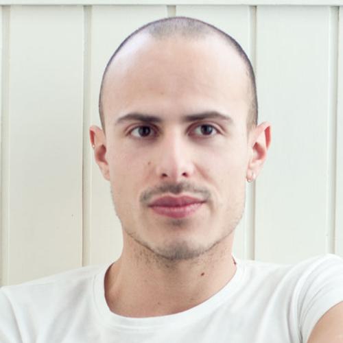 1990 / Filipe M. / 1,74M / ator