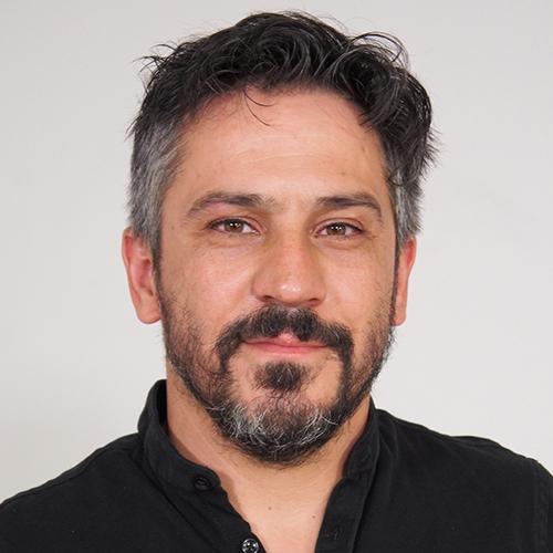 1975 / Jorge N. / 1,60M / ator