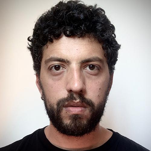 1988 / Renan M. / 1,78M / ator