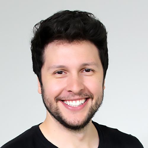 1991 / Felipe S. / 1,75M / ator