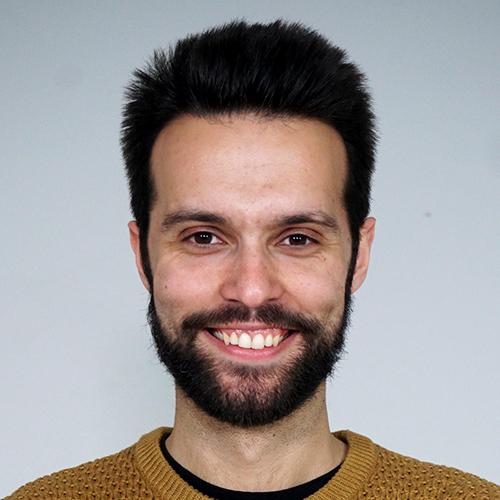 1991 / Paulo F. / 1,76M / ator