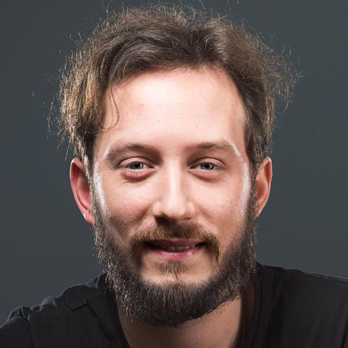 1992 / Pedro C. / 1,70M / ator