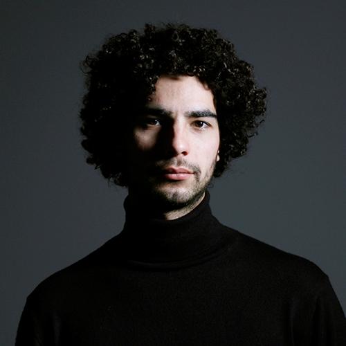 1992 / Pedro Q. / 1,81M / ator