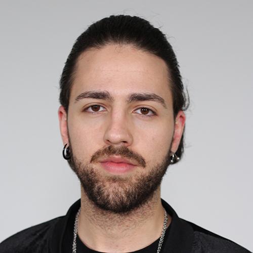 1995 / Daniel M. / 1,87M / ator