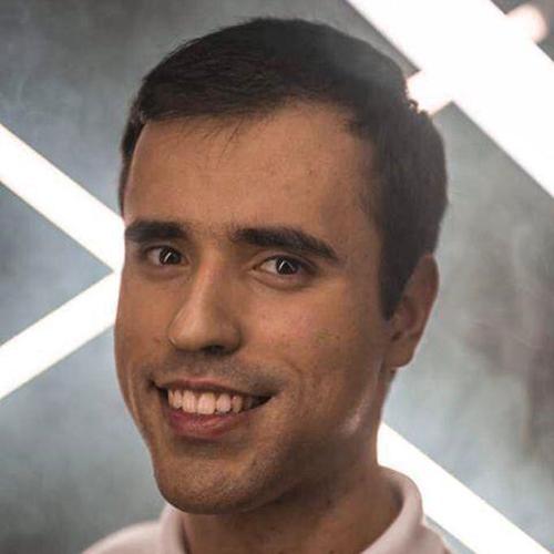 1997 / Sérgio N. / 1,62M / ator