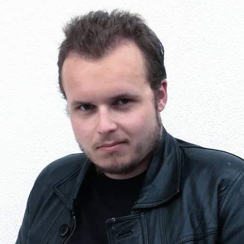 1998 / Tiago R. / 1,74M / ator