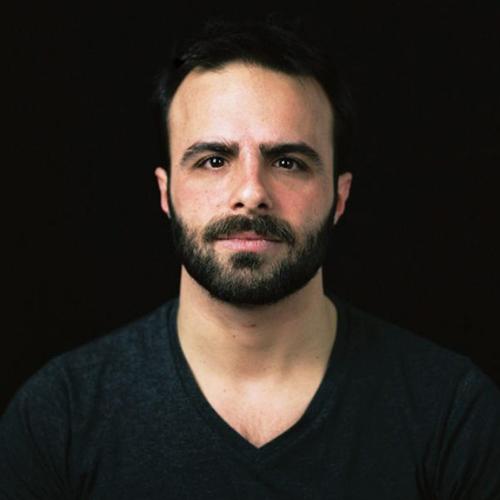 1984 / Miguel R. / 1,72M / ator