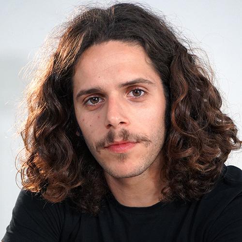 1999 / Francisco L. / 1,72M / ator