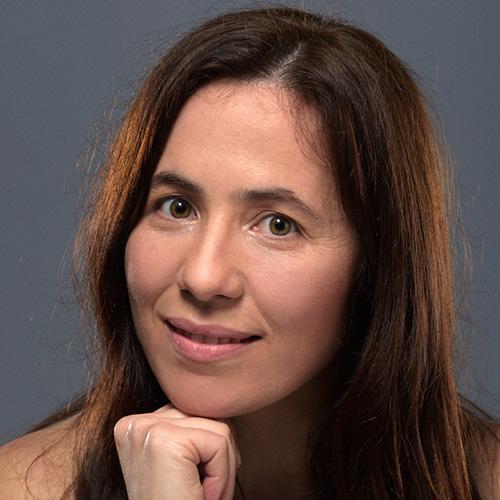 Sílvia Correia
