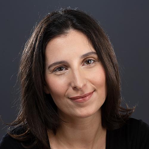 Linda Rodrigues