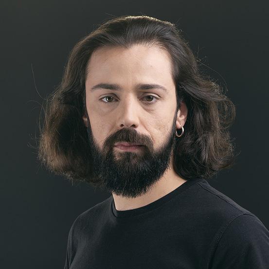 André Júlio Teixeira