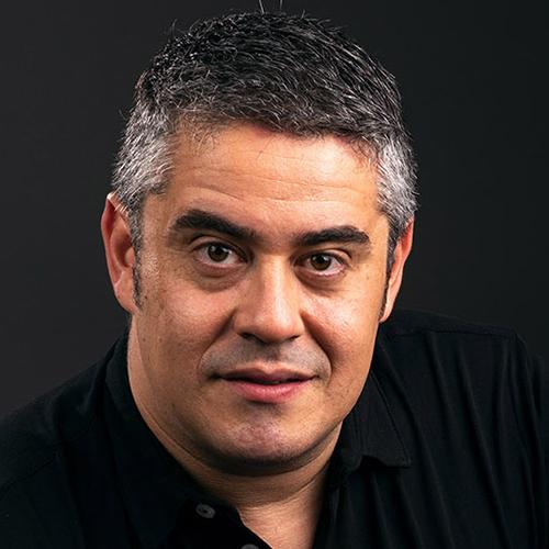 Nuno J Loureiro