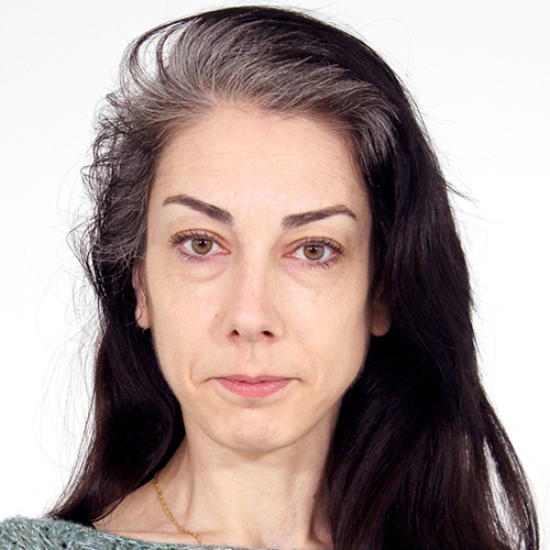 1979 / Jaquelina R. / 1,73M / atriz