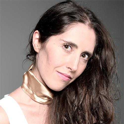1983 / Lisete L. / 1,67M / atriz