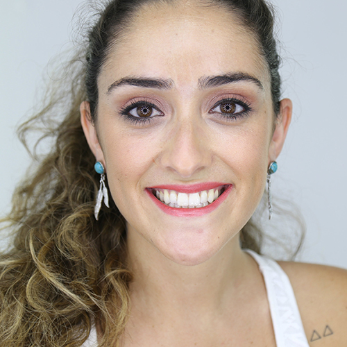1989 / Tânia O. / 1,70M / atriz