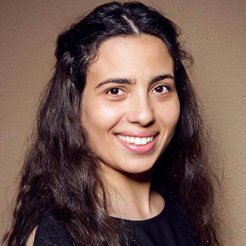 1993 / Beatriz S. / 1,65M / atriz
