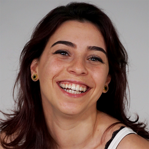 1993 / Mónica C. / 1,61M / atriz