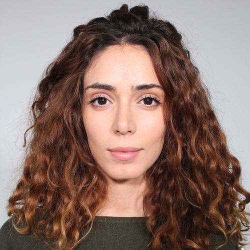 1993 / Raquel C. / 1,65M / atriz