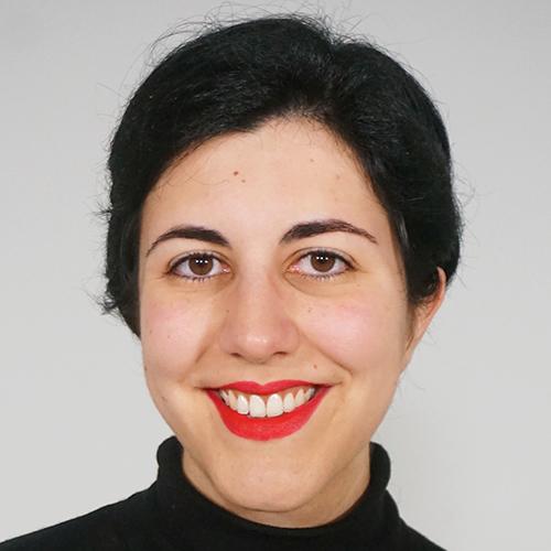 1993 / Raquel L. / 1,79M