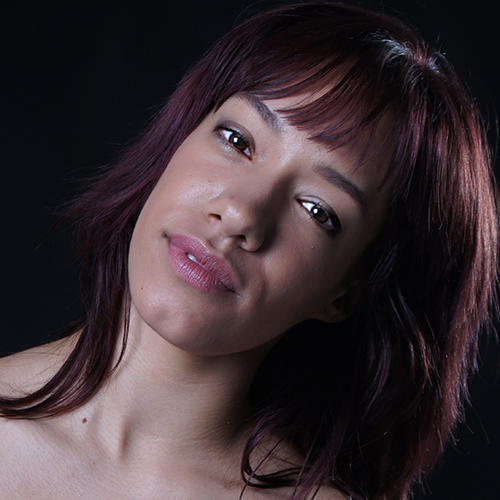 1994 / Andreia L. / 1,60M / atriz