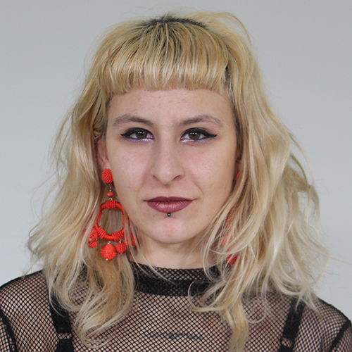 1995 / Xana N. / 1,70M / atriz