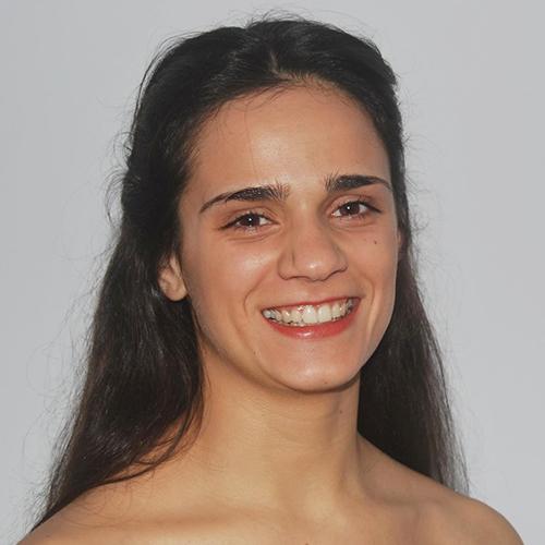 1997 / Rita M. / 1,65M / atriz