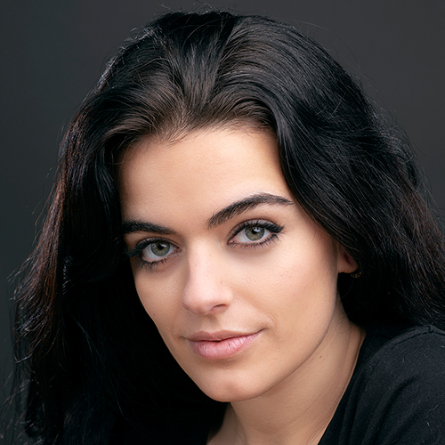 1999 / Clara G. / 1,64M / atriz