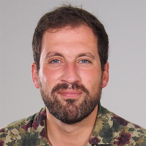 1984 / Ricardo L. / 1,79M / ator