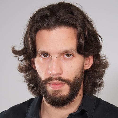 1991/ Paulo M. / 1,80M / ator